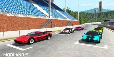 Hirochi Super Race V 1.05 [0.7.0] - Direct Download image